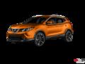 Nissan QASHQAI AWD 2017