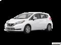 Nissan Versa Note 2017 AA00