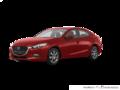 Mazda Mazda3 2018 GX