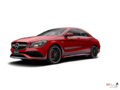 Mercedes-Benz CLA45 AMG 2018 4matic Coupe