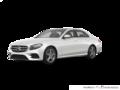 Mercedes-Benz E400 2018 4matic Sedan