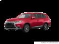 Mitsubishi OUTLANDER 4WD 2018