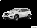 Nissan MURANO FWD 2018 S