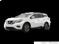 Nissan Murano AWD 2018