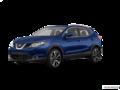 Nissan QASHQAI AWD 2018 SL