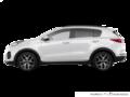 Kia Sportage 2019 SX Turbo