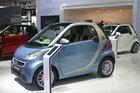 smart fortwo 2013 – Les 5 meilleures raisons d'acheter la smart fortwo 2013. - 1