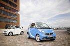 Smart Fortwo cabriolet 2013 – S'amuser de façon abordable - 3