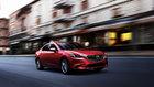Cinq modèles Mazda dominent le palmarès du Guide de l'Auto - 5