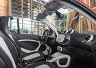 La nouvelle smart fortwo cabriolet dévoilée à Francfort - 3