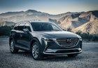 Ce qu'ils disent du nouveau Mazda CX-9 2016 - 8