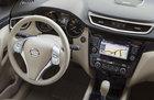 Le nouveau véhicule utilitaire compact le Nissan Rogue 2014 - 2