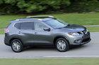 Le nouveau véhicule utilitaire compact le Nissan Rogue 2014 - 1