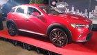 Le Mazda CX-3 2016 est le Véhicule utilitaire canadien de l'année - 6