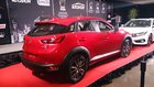 Le Mazda CX-3 2016 est le Véhicule utilitaire canadien de l'année - 1
