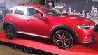 Le Mazda CX-3 2016 est le Véhicule utilitaire canadien de l'année - 3