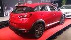 Le Mazda CX-3 2016 est le Véhicule utilitaire canadien de l'année - 4