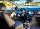 Kia Niro 2017 : quand Kia construit un hybride - 2