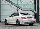 Une histoire de succès pour la Mercedes-Benz C300 et C450 AMG 2016 - 3