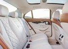 Mercedes-Benz présente la nouvelle E 43 - 3