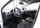 Mitsubishi dévoile la G4 au Salon International de l'Auto de New York - 6