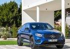 Le Mercedes-Benz GLC Coupé fait ses débuts à New York - 2