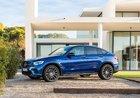 Le Mercedes-Benz GLC Coupé fait ses débuts à New York - 4