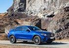 Le Mercedes-Benz GLC Coupé fait ses débuts à New York - 5