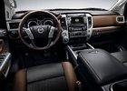 Le Nissan Titan 2017 est enfin dévoilé - 2