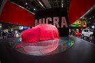 La Nissan Micra de retour après plus de 20 ans! - 1