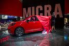 La Nissan Micra de retour après plus de 20 ans! - 2