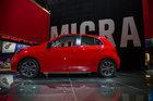La Nissan Micra de retour après plus de 20 ans! - 3