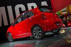 La Nissan Micra de retour après plus de 20 ans! - 4