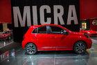 La Nissan Micra de retour après plus de 20 ans! - 8