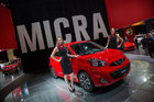 La Nissan Micra de retour après plus de 20 ans! - 10