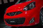 La Nissan Micra de retour après plus de 20 ans! - 13