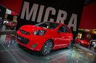 La Nissan Micra de retour après plus de 20 ans! - 14