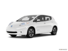 Les voitures électriques et la Nissan Leaf en pleine croissance - 2