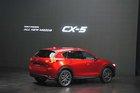 Voici le nouveau Mazda CX-5 2017 - 6