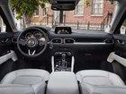 Voici le nouveau Mazda CX-5 2017 - 2