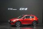 Voici le nouveau Mazda CX-5 2017 - 8