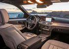 Mercedes-Benz E250 Bluetec 2014 – Luxe économique - 2