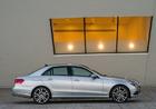 Mercedes-Benz E250 Bluetec 2014 – Luxe économique - 1