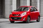 Cinq caractéristiques intéressantes de la nouvelle Nissan Micra - 5