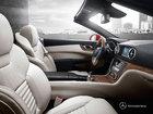 Mercedes-Benz Classe SL 2014 – Profiter de l'été - 1