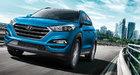 Hyundai Tucson 2017 : espace et raffinement - 5
