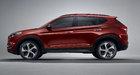 Hyundai Tucson 2017 : espace et raffinement - 1