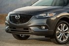 Mazda CX-9 – Aussi utile qu'agréable - 1