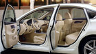 Nissan Altima 2014 – Pour le confort et l'espace - 7