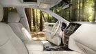 Nissan Pathfinder 2014 – Le confort et l'espace reviennent à l'avant-plan - 5